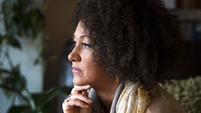 Rachel Dolezal's pick-your-race policy works brilliantly – as long as you're white | Claire Hynes