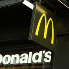 McDonald's sues former chief Stephen Easterbrook over sexual relationships with staff