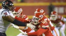 Chiefs DE Frank Clark feels rejuvenated heading into 2020 NFL season