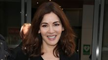 Nigella Lawson reveals she uses dry shampoo before bed for perfect morning hair