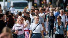 Países nórdicos relutam em usar máscara contra pandemia