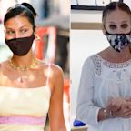 The Face Mask Brand That J.Lo, Sarah Jessica Parker, Bella Hadid and More Celebs Love Is on Sale