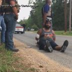 Deadly shooting spree in Mississippi