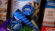 Weight Watchers Surges After Setting $2 Billion Goal for Sales