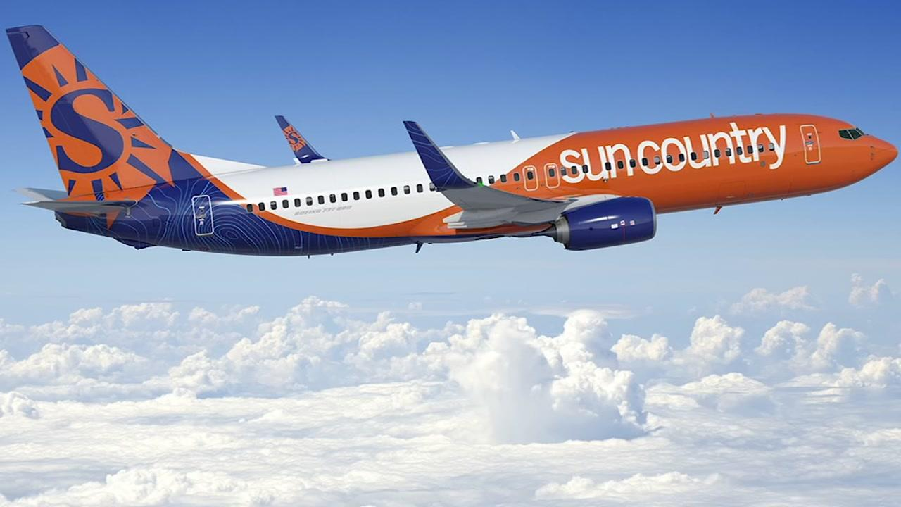 Sun Country Airlines criticized for failing to enforce ...