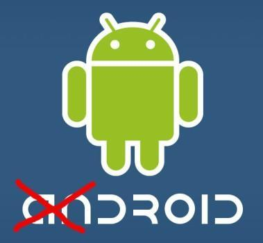 Google and dozens of Android purveyors slapped with trademark lawsuit