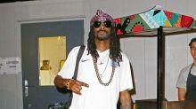 Snoop Dogg ficha como 'comentarista estrella' para el simulador de hockey 'NHL 20'