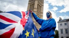 Brexit transition deal 'urgent': UK business
