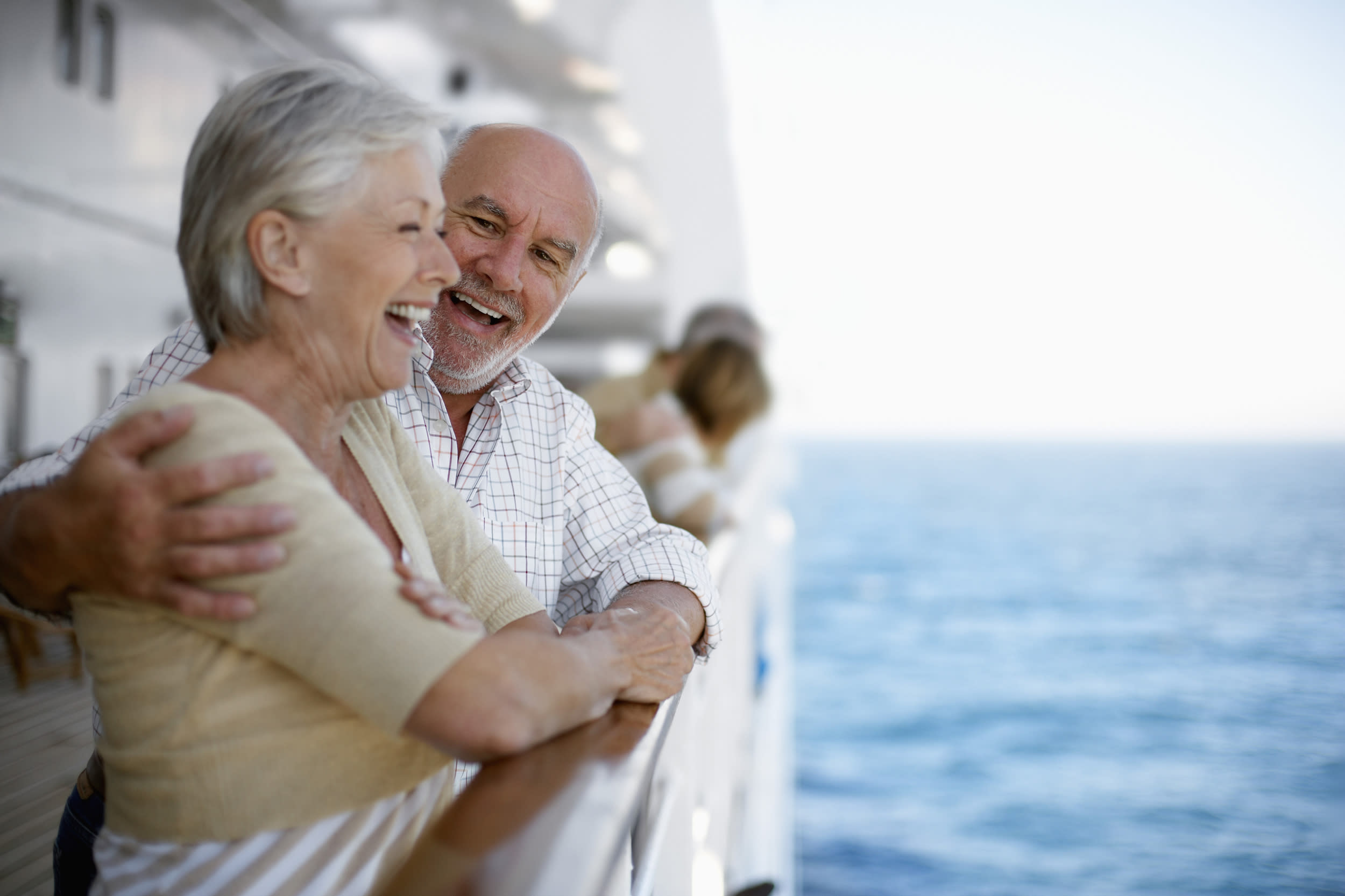 <p>Figures from Saga show that the over 50s now account for the majority of money spent by Brits on travel and tourism. They have the time to spare, the money, and they are healthy enough to take on the world.</p>  <p>A poll from Abta found that in the wake of pension freedoms, 35% of people were considering cashing in at least part of their pension to travel. A separate study by Senior Railcard found that pensioners take an average of three holidays a year, plus two weekends away, and 17 day trips.</p>