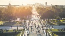 A Paris, le jardin des Tuileries se refait une beauté