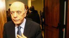 Serra vira réu, mas Toffoli suspende investigações contra na 1ª instância e na Justiça Eleitoral