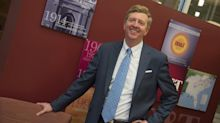 The Boss: BB&T's Cameron Wells on banking, bucket lists and biscuits