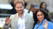 Harry and Meghan to appear in 'fly-on-the-wall' series for Netflix, say reports