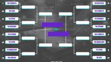 Best Teams Ever bracket: WNBA edition, Round 1