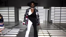 Billy Porter shuts down London Fashion Week with 15 outfit changes in under 72 hours