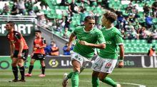 Ligue 1 - Saint-Étienne lance sa saison, Monaco se relance