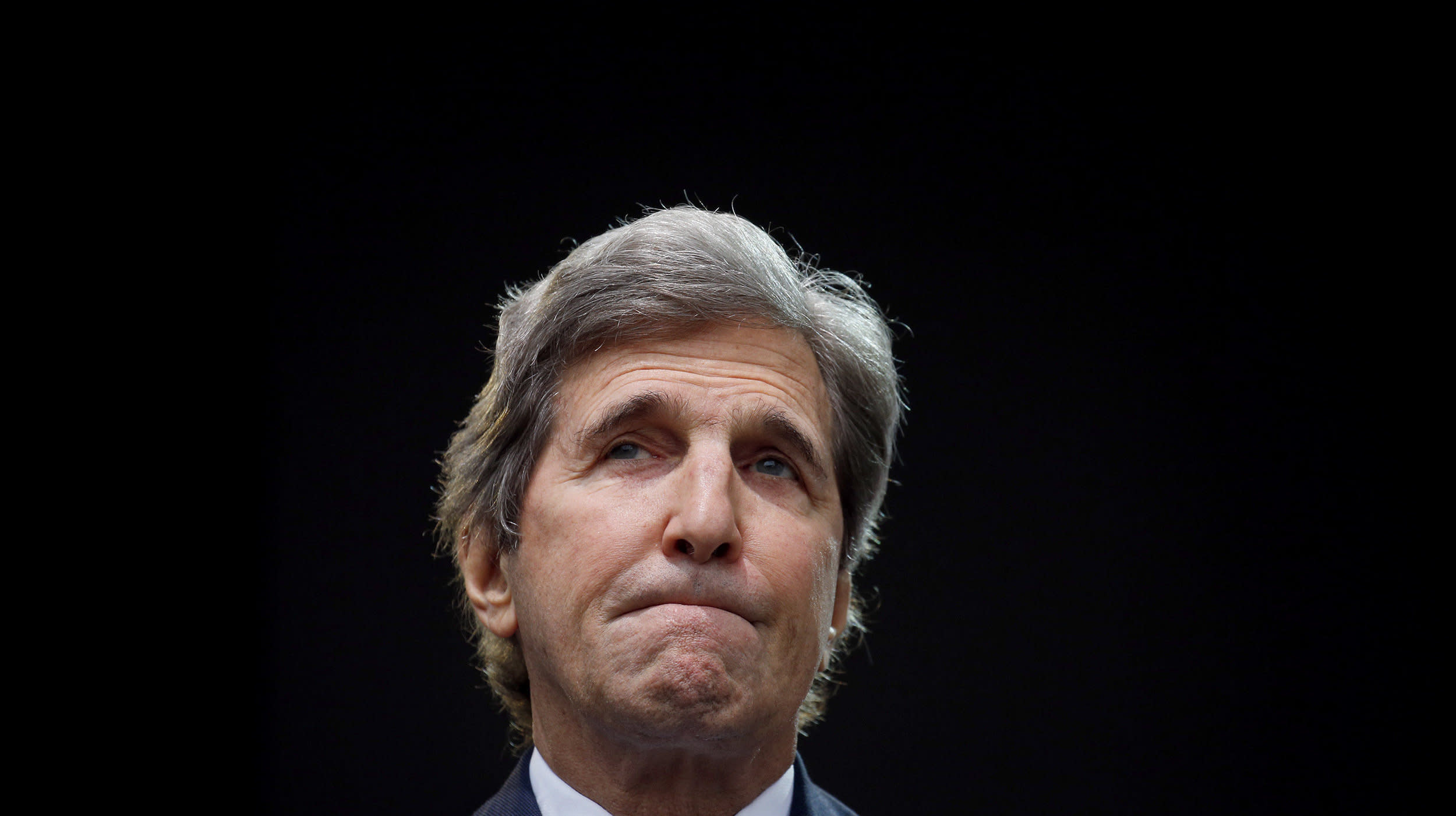 John Kerry Slams Trump For 'Chaotic' And 'Corrupt' Administration