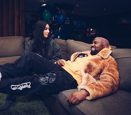 Kanye West Backs Out of a $14 Million Miami Apartment for Kim Kardashian