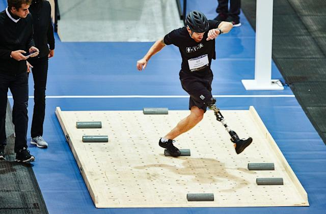 The Cybathlon returns in 2020