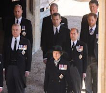 Royal summit to decide future of monarchy to be led by Prince Charles and Prince William