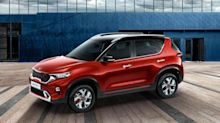 The best compact SUVs you can currently buy in India
