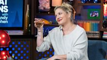 Drew Barrymore Apologizes for Drinking Too Much on WWHL : 'I Have Never Forgiven Myself'