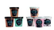 Steve's Ice Cream Celebrates Its Craft Roots With Artist-Designed Packaging And Seven New Flavor Creations