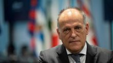 Clasico still the biggest game in the world, says La Liga president Tebas