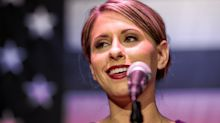 Katie Hill Lost Her Job in a Flurry of Leaked Nudes and Tabloid Headlines. Now She's Telling Her Story