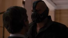 Tom Hardy Describes Aches and Pains After Roles Like Bane in 'Dark Knight Rises'