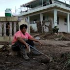 Puerto Rico's Residents Are In 'Great Danger,' Need Federal Help, Governor Says