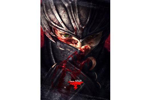Ninja Gaiden 3 announced