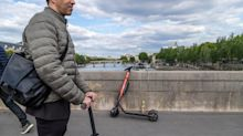 With $85 Million of New Cash, Voi Shows E-Scooters Aren't Slowing Down