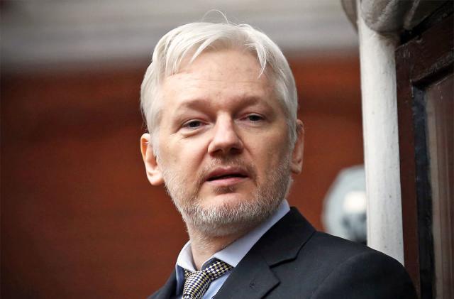 Wikileaks considers exposing verified Twitter users' data (Updated)
