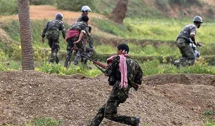 2 Naxals involved in BJP MLA's killing gunned down in Chhattisgarh