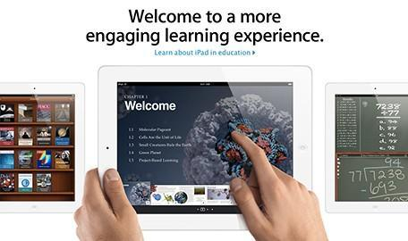 All 640,000 kids in Los Angeles school district to get iPads