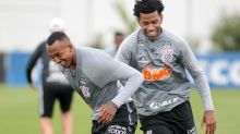 Raul comemora primeiros jogos como titular pelo Corinthians e revela inspiração por companheiro de clube