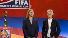 FIFA Women's World Cup: U.S. draws 'Group of Death,' Canada into more favorable group