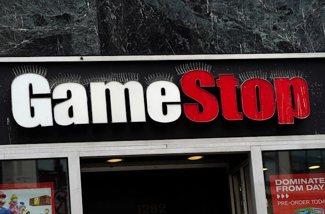 GameStop stock market squeeze attracts attention from Congress