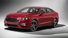 How the new Ford Fusion helps you breeze over potholes
