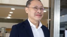 University of Hong Kong governing council sacks legal scholar Benny Tai over convictions for Occupy protests