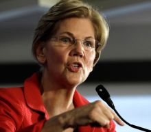 Elizabeth Warren's College Plan Is a Dance with Elves