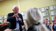 Sanders grabs lead in Iowa race as support for Warren drops - NY Times