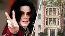 Michael Jackson's former mansion is up for sale