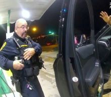 Virginia investigates after police use pepper spray on Black U.S. Army officer