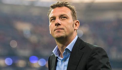 """Bundesliga: Tönnies: """"Weinzierl? Mussten uns schämen"""""""