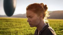 Will This Finally Be Amy Adams' Year? Actress Gives Pair of A-Grade Performances in 'Arrival' and 'Animals'