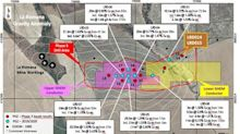 Pan Global Adds Second Drill Rig at Escacena Project, Southern Spain