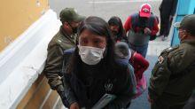 Autoridades bolivianas serán procesadas si no declaran por la muertes de civiles