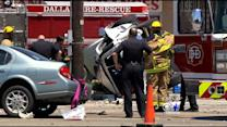 Hit And Run Accident In North Dallas Turns Deadly